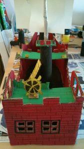 Barco pirata https://puponelandia.wordpress.com/