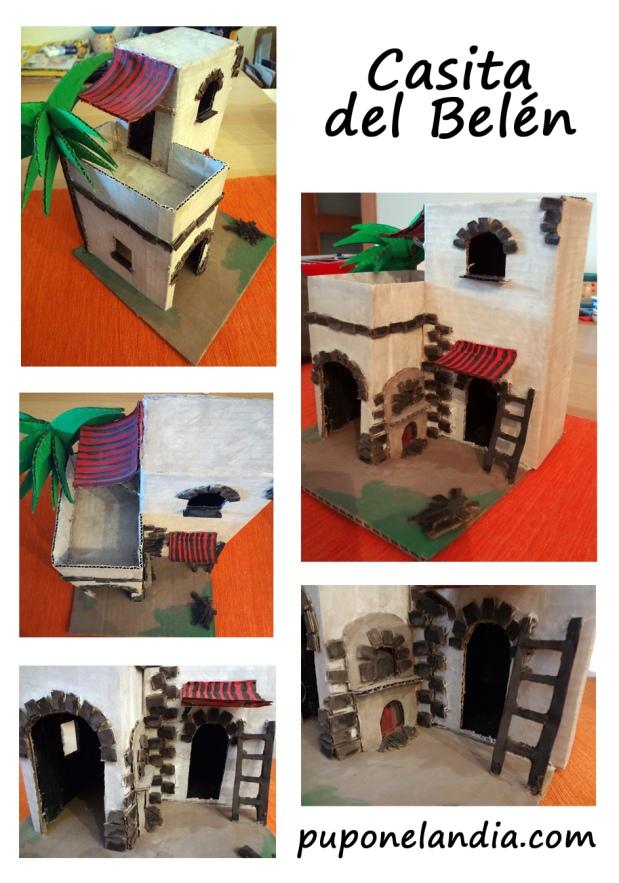 Casa del Belén - puponelandia.com