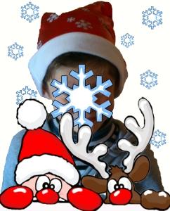 foto para navidad