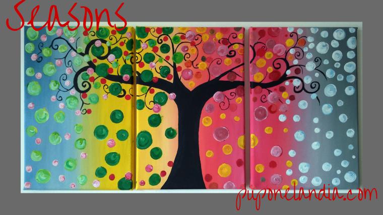Seasons - puponelandia.com