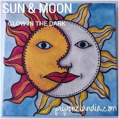 Sun&Moon - puponelandia.com