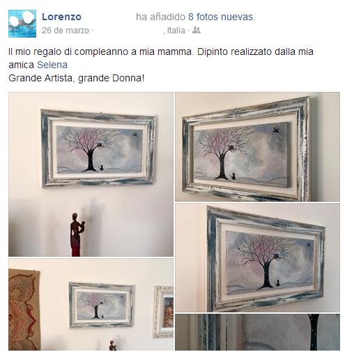 Testigo: Lorenzo - puponelandia.com