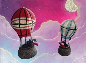 mongolfiera puponelandia.com